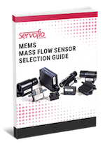 Learn How to Pick a Mass Flow Sensor!