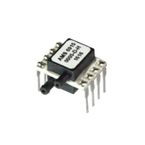 Pressure Sensor AMS6915 Digital Pressure Sensor With Small Package