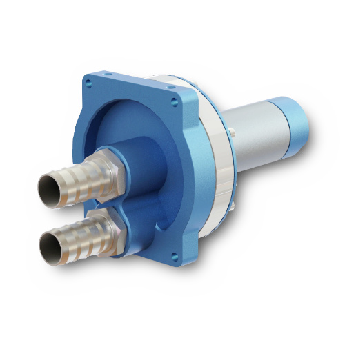 MGD3000 Self-Priming Pump up to 3500 mLPM