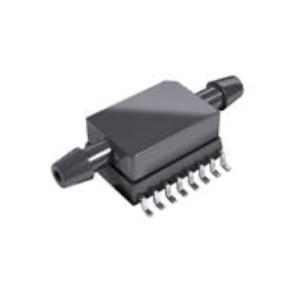 Uncompensated SM5470 Pressure Sensor With Millivolt Output