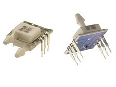MS4425/MS4426 0-300 PSI Pressure Sensors With Compensated Millivolt Output