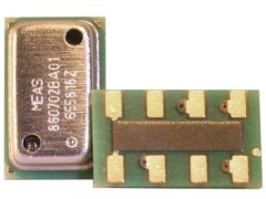 pressure temperature and humidity sensor ms8607