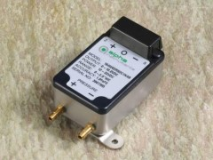 Low range differential pressure transmitter AI164 features a stainless steel enclosure and plastic top