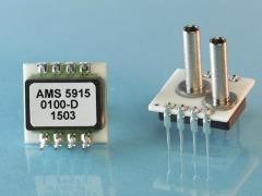 Pressure Sensor AMS5915 Amplified Pressure Sensor with I2C
