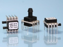 ams6915 pressure sensor to replace honeywell