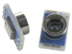 digital absolute pressure sensor ms5806