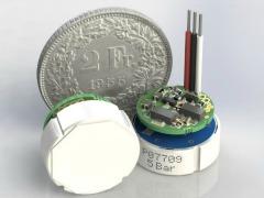 Ceramic Pressure Transducer ME77X Series